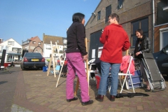 Workshop -> op urker haven