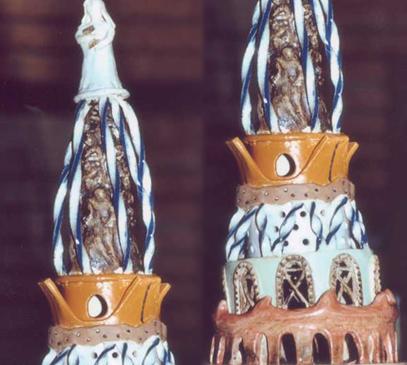 Toren van Babelon