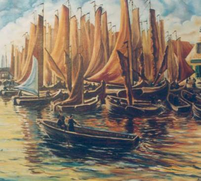 Urkerhaven